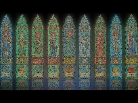 Exploring Elder Scrolls: The Nine Divines