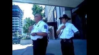security-guards-harassing-panhandler-sunday-june-7-2015-8-26-am