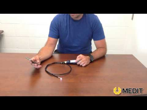 IBorescope Wireless Inspection Camera for using with any Smartphone / Laptop / Desktop from YouTube · Duration:  3 minutes 41 seconds