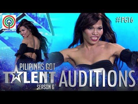 Pilipinas Got Talent 2018 Auditions: Dionisio Boqueron Jr. - Dance