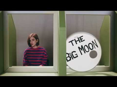 THE BIG MOON - 'The Road' (Official Video)