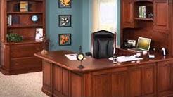 Executive desk Houston, TX | Executive desk Portland, OR