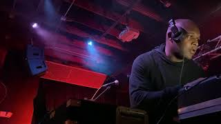 DJ Logic ~ Live 2020 ~ The Acoustic