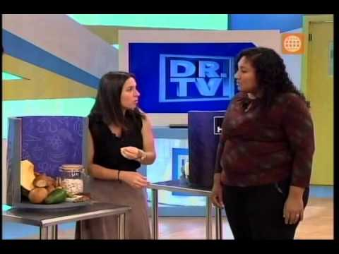 r. TV Perú (10-03-2015) - B1 Tema del Día: ¡Elimina Esa Barriga Ya!