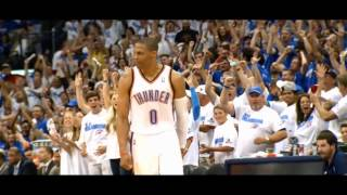 Russel Westbrook | Welcome to the grind | Motivational Video ᴴᴰ | B. Fischer