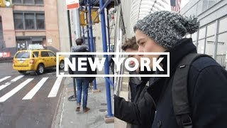 A Day In New York Video