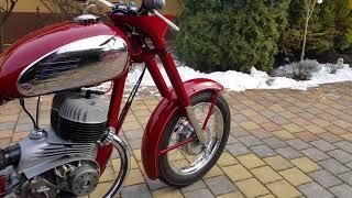 JAWA 350/360 1973