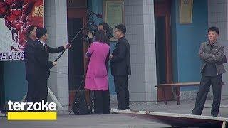 Het leven zoals het is in Noord-Korea, deel 2   Terzake (2014)