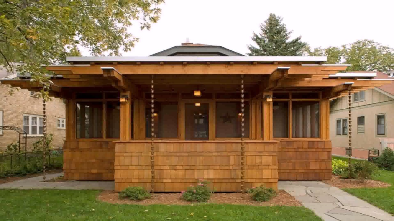 Japanese Style House Usa - YouTube on modernist house, ranch-style house, average house, modern house,