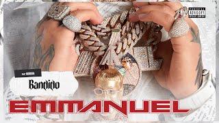 Anuel AA, Mariah - Bandido (Audio Oficial)