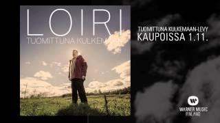 Vesa-Matti Loiri - Alla ruosteisen kuun (Tuomittuna kulkemaan)