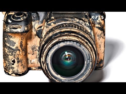 What Is Digital Photography? | Digital Cameras