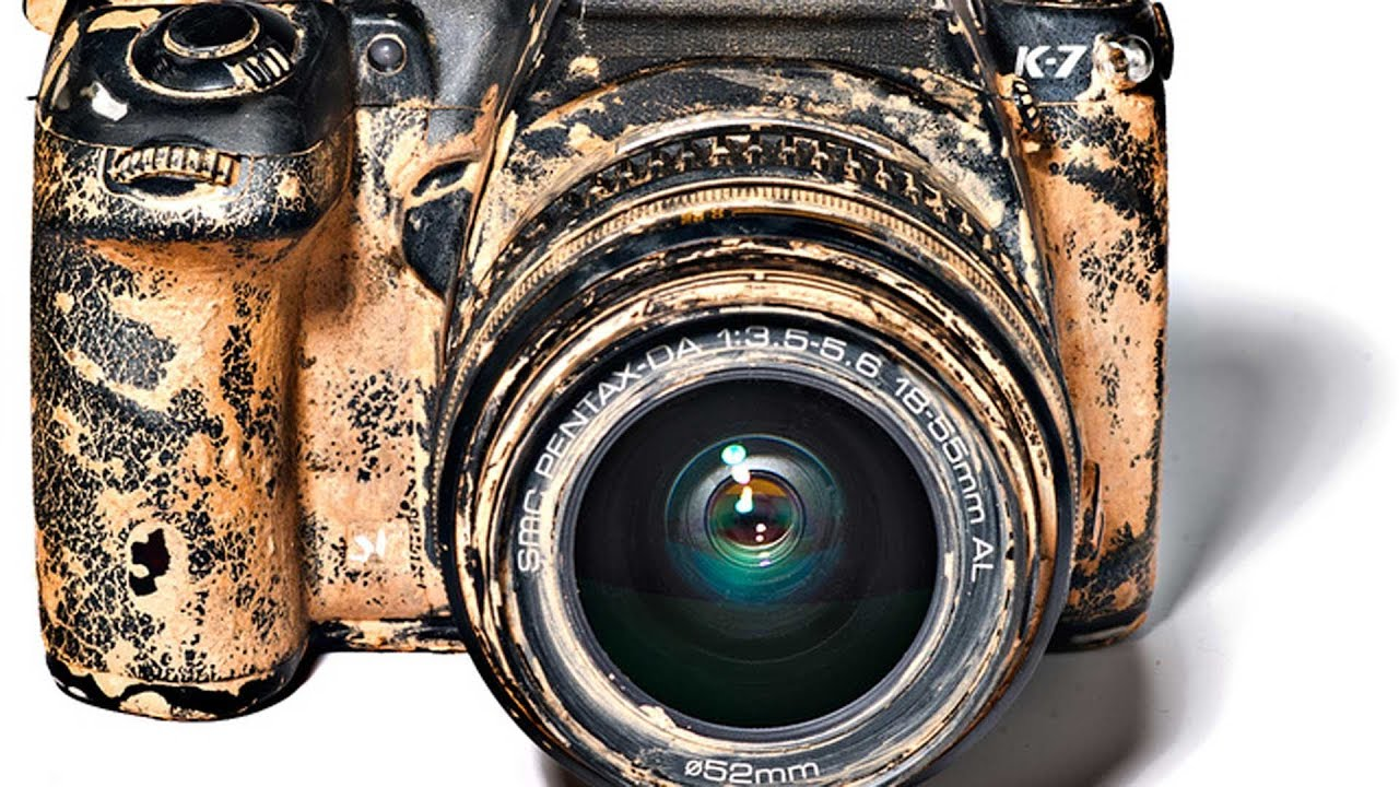 What Is Digital Photography? | Digital Cameras - YouTube