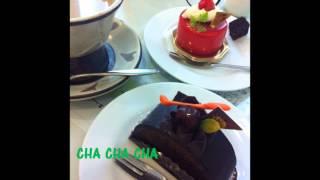 ★mayukeru★「CHA CHA CHA」 石井明美