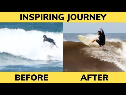 Surf6 wants to revolutionize online surf coaching