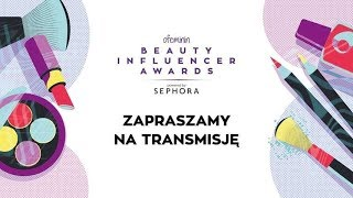Ofeminin Beauty Influencer Awards - 08.10.2018