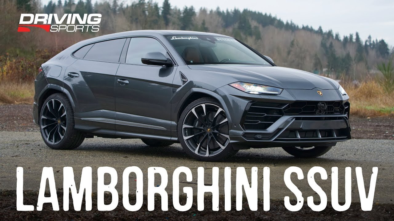 2019 Lamborghini Urus Ssuv Is It Worth 200 000 Full Review