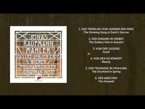Jonas Kaufmann - Mahler: Das Lied von der Erde // Album Preview