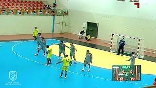 الشوط الثاني | لخويا 28 - 25 الأهلي البحريني | البطولة الآسيوية لكرة اليد