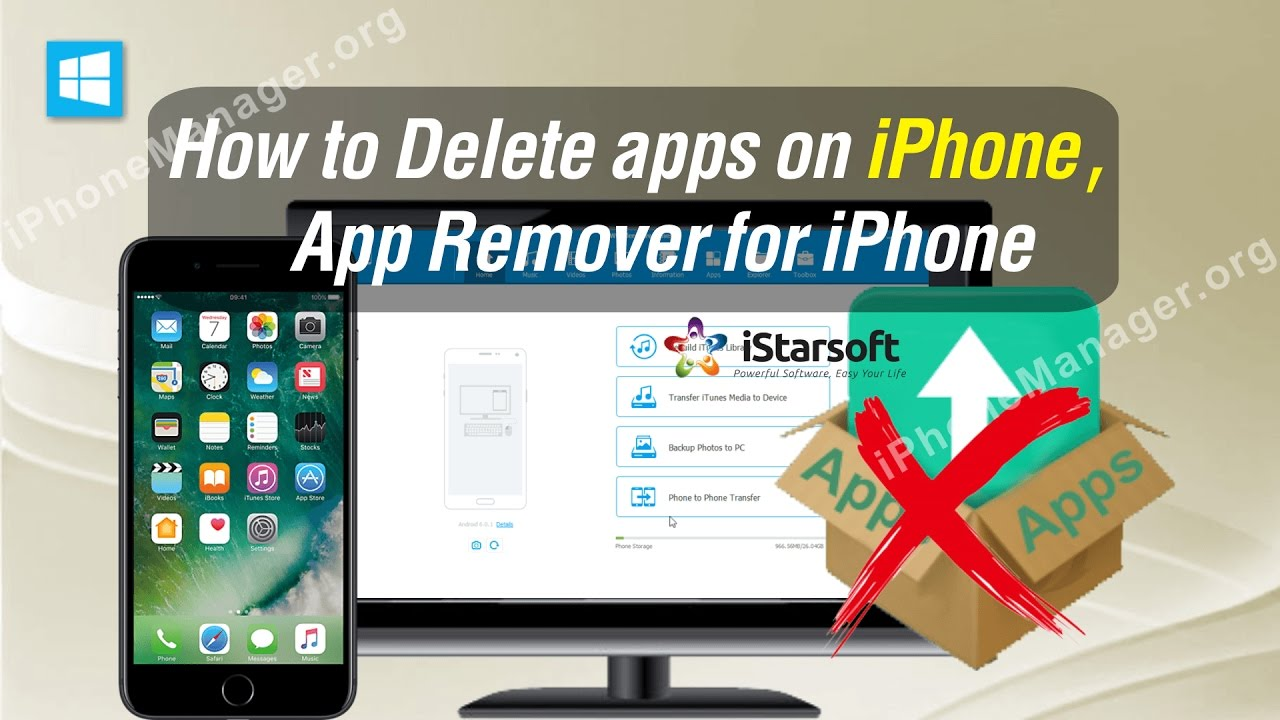 how to uninstall an app on iphone how to delete apps on iphone app remover for iphone 5289