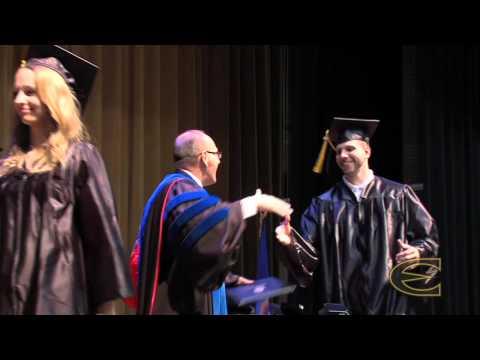 Spring 2012 Undergraduate Commencement Ceremony