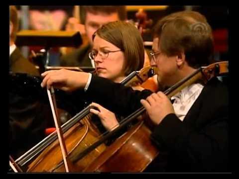 Sibelius, Symphonie Nr  3 C Dur op  52   Esa Pekka Salonen, Symphonieorchester des Schwedischen R