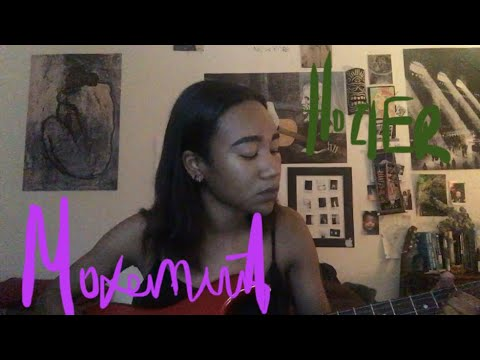 Movement - Hozier cover