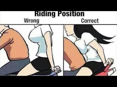 Only Bikers Can Understand | Being a Rider
