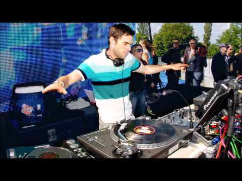Groove Armada - BBC Radio 1 Essential Mix (2012.05.05) (HQ)