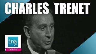 Charles Trénet 34 Chanson D 39 Automne 34 Archive Ina