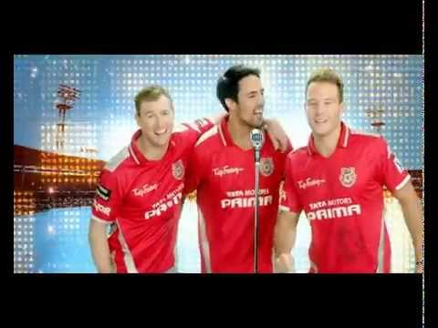 Kingfisher Karaoke Commercial 2014