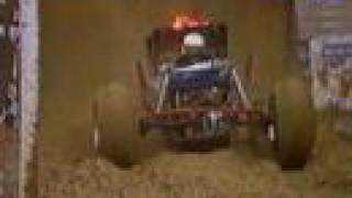 USHRA Mud Bog Racing Pittsburgh Civic Arena 2/2