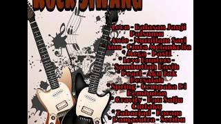 Rock Jiwang Padu Tangkap Leleh