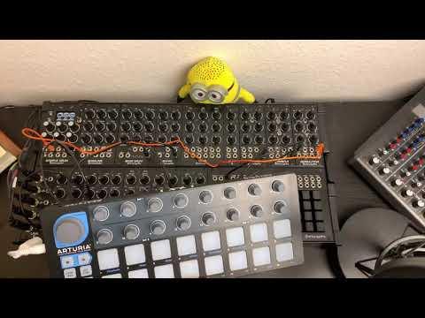 Erica Synths Techno System/// Mein Fazit zum System