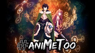 #aniMeToo - Anime and the MeToo Movement