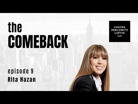 Episode 9   Rita Hazan