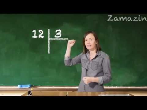 2.Sınıf Bölme İşlemi Konu Anlatımı