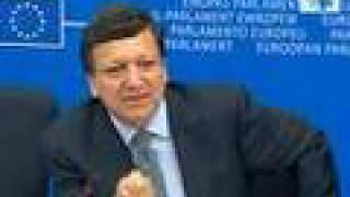 Barroso: European Union is