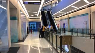 Century City Mall Now Open Kalayaan Avenue Makati by HourPhilippines.com