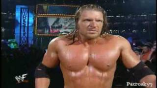 Motorhead - The Game (Entrada de Triple H Wrestlemania 17)