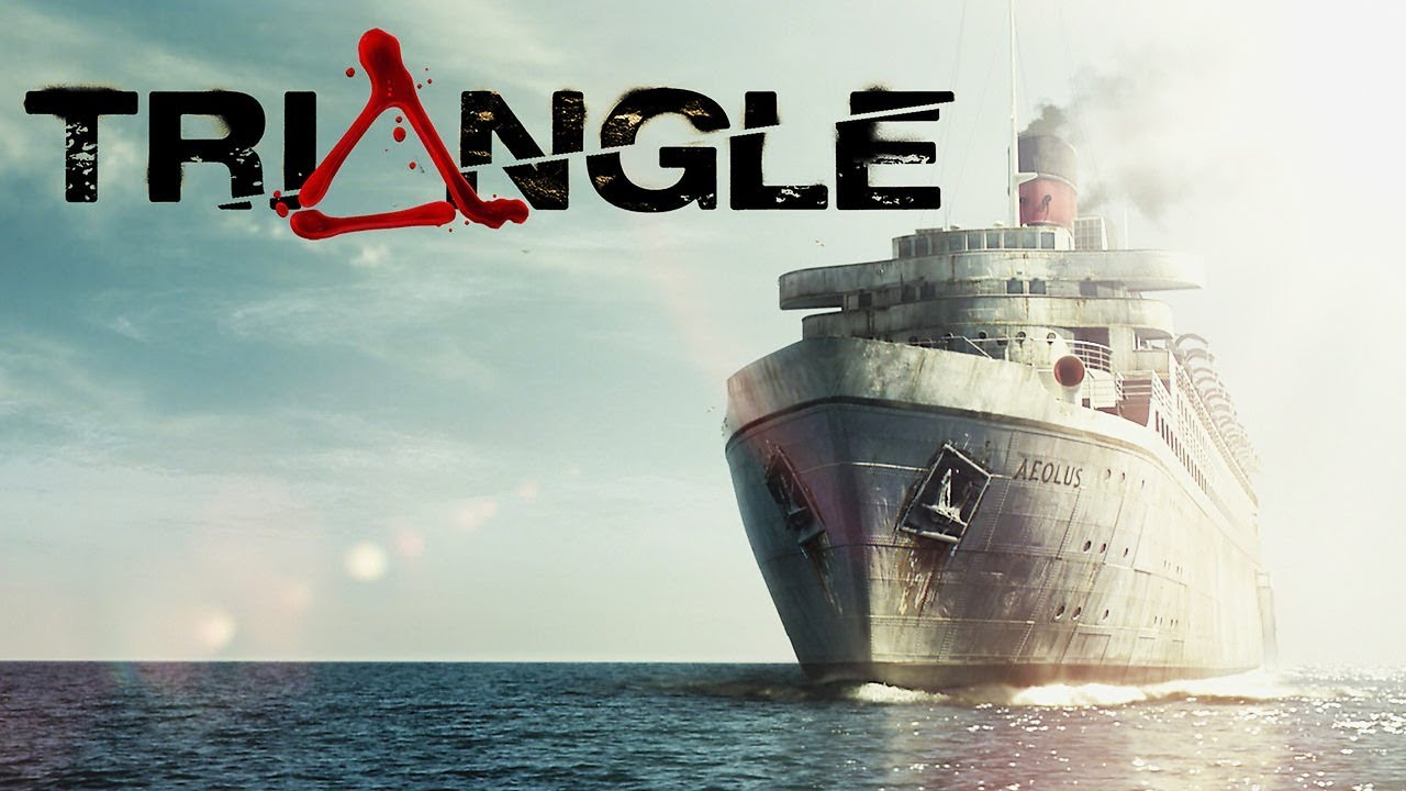 Download TRIANGLE (2019) Latest Hollywood Dubbed Movie   New Hollywood Hindi Dubbed Action Movie 2019
