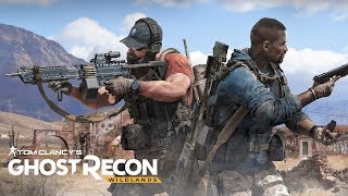 HOW TO DOWNLOAD AND INSTALL TOM CLANCY'S GHOST RECON WILDLANDS  PC FREE FITGIRL REPACK WINDOWS 10