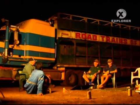 Австралийские дорожные поезда (2008)