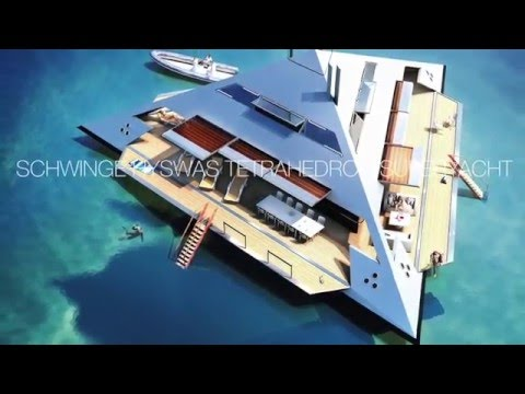 BENETTI'S Largest Superyacht, NEW Flying Yacht, 'Fiamma Nera' Seized & much more