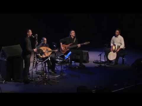 """Anouar Brahem – """"Stopover At Djibouti"""" - Live at Jazz Sous Les Pommiers, Coutances"""
