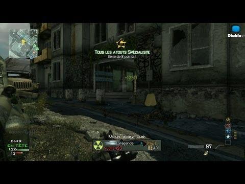 Modern Warfare 3 - Kill confirmed en...