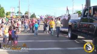 Meridian Idaho Dairy Days
