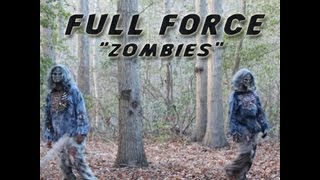 Full Force-Zombies