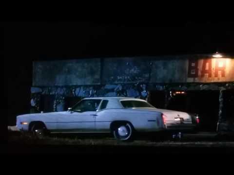 Jared Leto bar scene