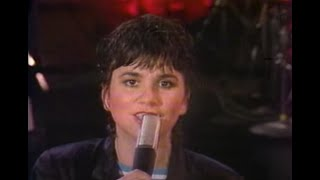 "Linda Ronstadt - ""Cost Of Love"" (Official Music Video)"